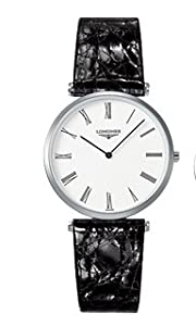 Longines La Grande Classique Quartz Mens Watch L47094112 from Longines