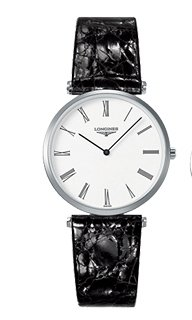 Longines La Grande Classique Quartz Mens Watch L47094112