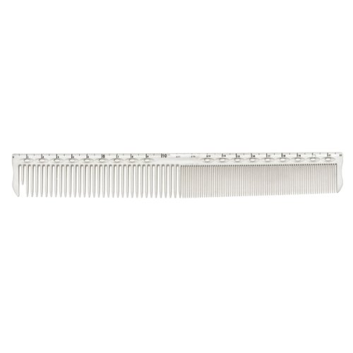 Y.S.PARK ガイドコーム YSーG45 ホワイト 全長22cm