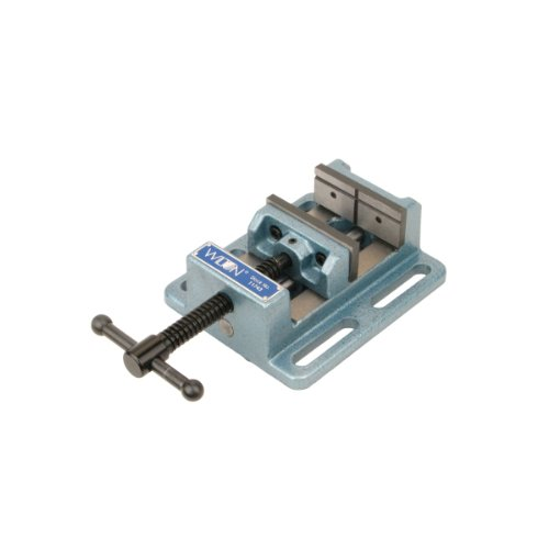 Wilton 11748 8-Inch Low Profile Drill Press Vise image