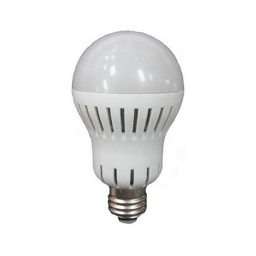 7W E27 Standard Type Led Light Bulb, White 5000K, 40W Incandescent Bulb Replacement