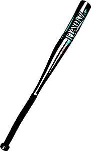 Baseballschläger Aluminium von Tysonz Größe 26