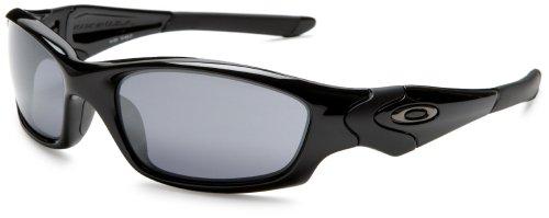 Oakley Sonnenbrille Straight Jacket