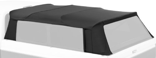 Bestop 76304-35 Black Diamond Supertop for Truck Bed Cover (6.5' Bed) 2002-2016 Dodge/Ram 1500 & 2500 (Truck Bed Soft Top compare prices)