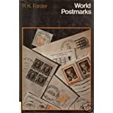 World Postmarks (Batsford studies in philately)by Reginald Kenneth Forster