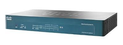 Cisco SA 500 Series Security Appliances