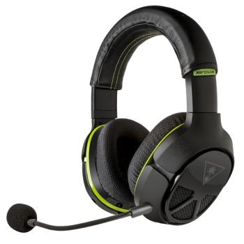 Le migliori cuffie per Xbox one: Ear Force XO FOUR-SEVEN