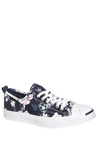 Men's JP Jack OX Floral Low Top Sneaker
