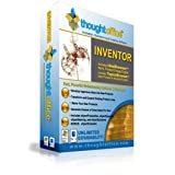 Invention Software - ThoughtOffice Inventor & Product Development Software Suite - Mac OSX - Windows XP-7 ~ ThoughtOffice