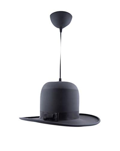 Thuis Mania hanglamp hanger zwart / goud