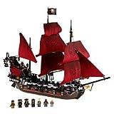 LEGO Queen Anne's Revenge 4195