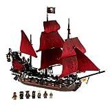 LEGO Queen Anne's Revenge 4195 ~ LEGO