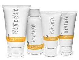 Rodan and Fields Reverse Regimen for Dull/Damaged Skin