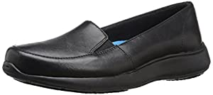 Dr. Scholl's Women's Lauri Slip On, Black, 8 M US