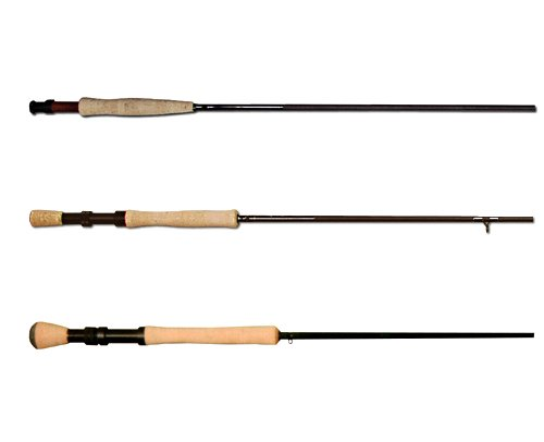 Lamiglas G200 Graphite Fly Rod