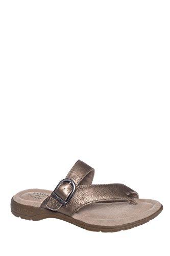 Tahiti II Comfort Flat Sandal