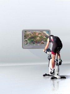 trainingssoftware world tours 1 0 f r ein training mit entertainment. Black Bedroom Furniture Sets. Home Design Ideas