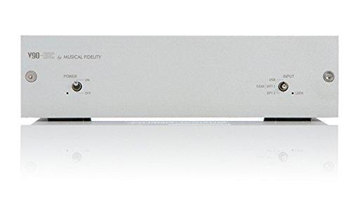 Musical Fidelity - Convertitore digitale-analogico V90 DAC