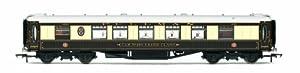 Hornby R4424 Pullman 3rd Class Kitchen No.169 Coach Rolling Stock by Hornby Hobbies Ltd