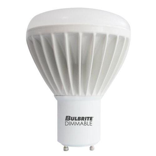 Bulbrite Led14Br30Gu24/30K/D 14-Watt Dimmable Led Br30 Reflector With Gu24 Base, Soft White