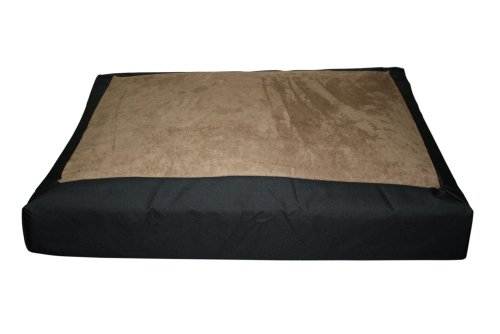 Casual Pet Products Rough Dog Bed, X-Large, Tan