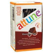Attune Probiotic Wellness Bars Chocolate Crisp (4x7/.7oz) (Attune Bars compare prices)