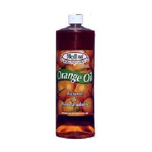 Amazon.com: Orange Oil Concentrate: Patio, Lawn & Garden