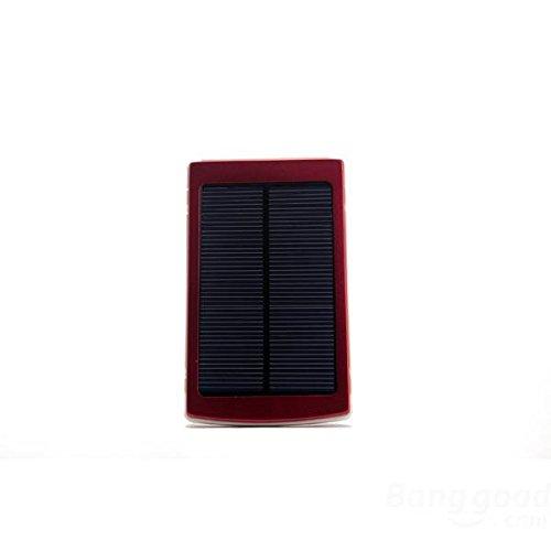 1 of 4 Color 10000mAh Solar Photo