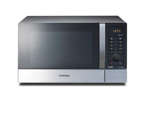 Samsung CE109MTST/XEG, Forno a microonde con grill e aria calda, 900 ...