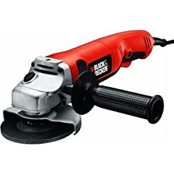 "Black & Decker G950 4-1/2"" Disc Grinder"