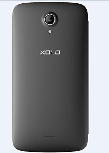 XOLO OMEGA 5.5 Flipcover Black