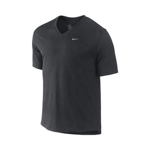 Nike Men's V-Neck Challenger Tee sale off 2015