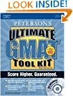 Ultimate GMAT Tool Kit: With CD-ROM; The Ultimate GMAT Advantage (Peterson's Ultimate GMAT Tool Kit)