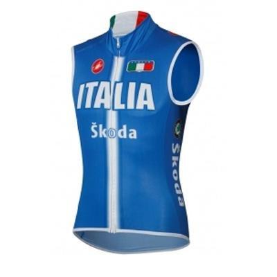 Buy Low Price Castelli 2011 Men's Melbourne Aero Race Cycling Vest – V1005 (B004QW6NP4)