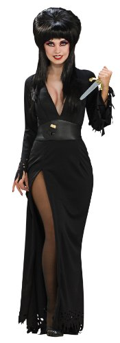 Elvira Mistress Of The Dark Deluxe Grand Heritage Collection Costume