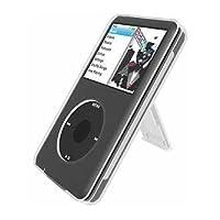 クリスタルジャケットセット for iPod classic(PCC-51)