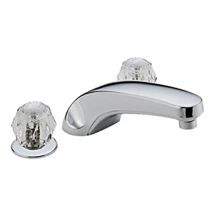 Amazon.com: Delta Faucet T2710 Classic, Roman Tub Trim, Chrome