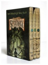 Beyond the Spiderwick Chronicles (Boxed Set): The Nixies Song; A Giant Problem; The Wyrm King, Tony DiTerlizzi, Holly Black