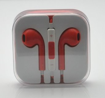 Afunta(tm) 3.5mm Stereo Earphone for Ipod Iphone