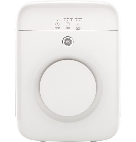 GE Energy Star Air Purifier : 115 V Small