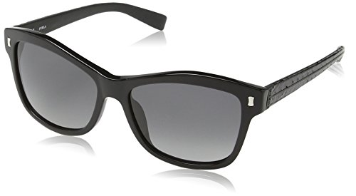 Furla-Womens-SU4881-550700-Rectangular-Sunglasses