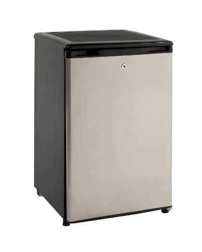 Top Stainless Steel Refrigerators