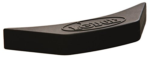 Lodge ASAHH11 Silicone Assist Handle Holder, Black