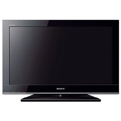 Sony Bravia KLV-26BX350 IN5 66 cm (26 inches) LCD TV (Black)
