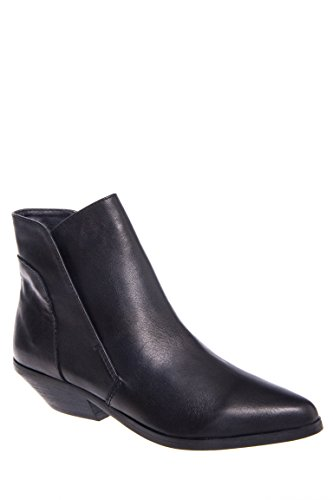 Hingston Low Heel Bootie