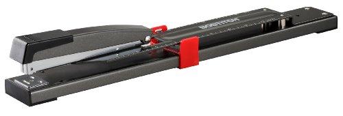 Bostitch 20 Sheet Long Reach Stapler, Black (B440LR) (Stapler 20 Sheet compare prices)