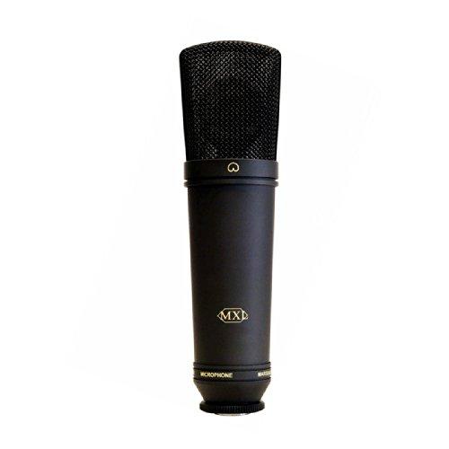 Mxl 2003A | All Purpose Large Diaphragm Condenser Studio Vocal Microphone