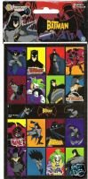 Batman 2 Sheet Stickers - Buy Batman 2 Sheet Stickers - Purchase Batman 2 Sheet Stickers (SandyLion, Toys & Games,Categories,Arts & Crafts,Stamps & Stickers)