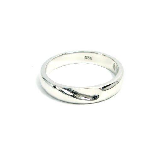 LARA Christie (ララ クリスティー) フルート リング(指輪) [ WHITE Label ] 15号