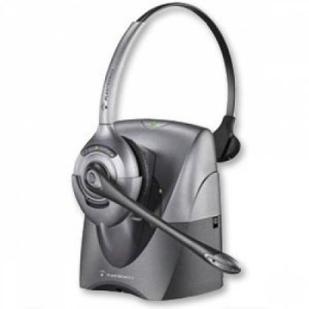 Plantronics CS351N/A Noise Cancelling Wireless Headset with HL10 Black Friday & Cyber Monday 2014